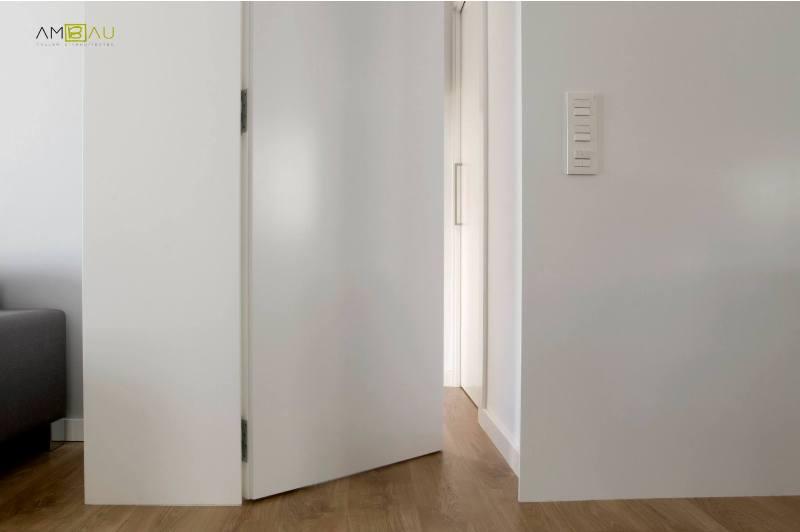 Reforma de una vivienda en Valencia - Ambau Taller d'Arquitectes